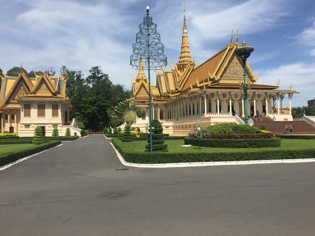 カンボジアに行ってきた -ラスト-